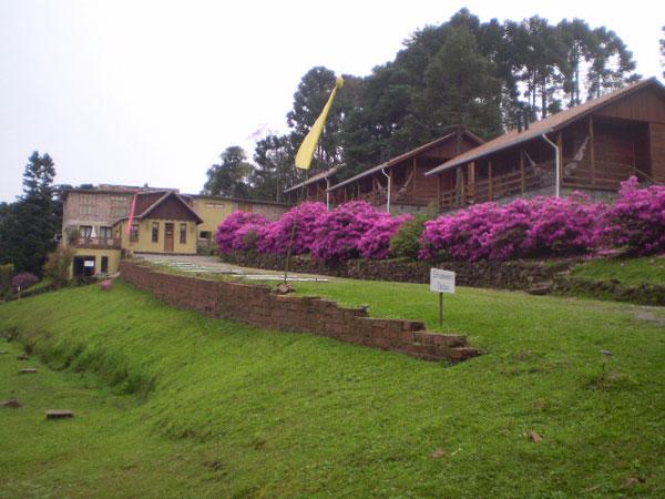 Estalagem Reserva Da Collina em Gramado