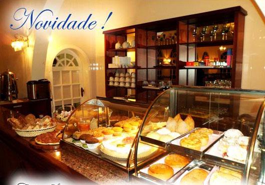 Hotel Gramado Palace em Gramado