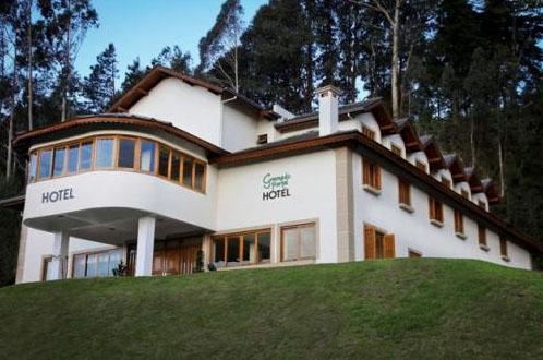 Gramado Portal Hotel em Gramado