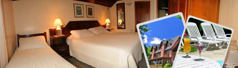 Hotel Azaléia em Gramado
