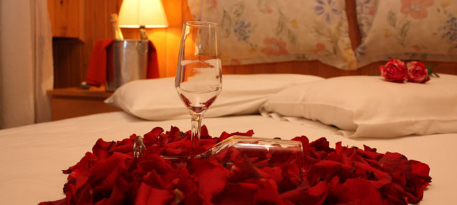 Hotel Bertoluci em Gramado