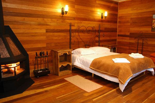 Hotel Fazenda Santa Fé em Gramado