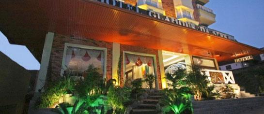 Hotel Glamour Da Serra em Gramado