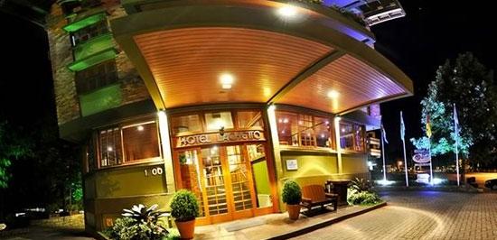 Hotel Laghetto Gramado em Gramado