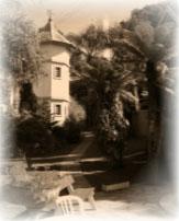 Hotel Letícia em Gramado