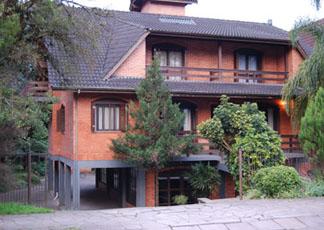 Hotel Pequeno Bosque em Gramado