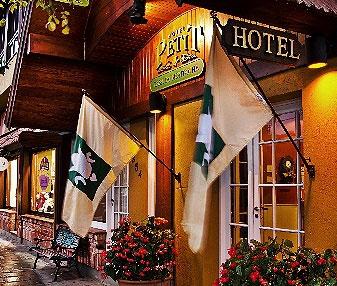 Hotel Petit Casa Da Montanha em Gramado