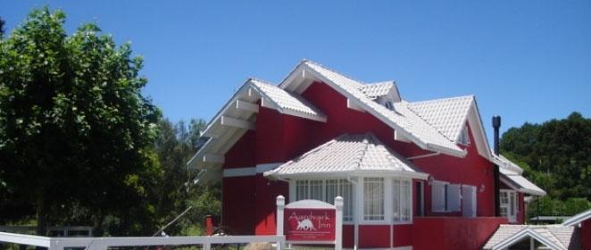 Hotel Pousada Aardvark Inn em Gramado