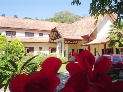 Hotel Pousada Das Flores em Gramado