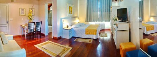 Hotel Kaster em Gramado