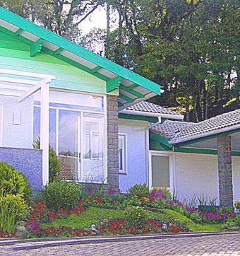 Hotel Pousada Querência em Gramado