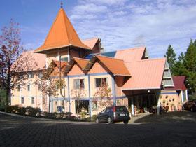 Hotel Pousada Sossego Do Major em Gramado