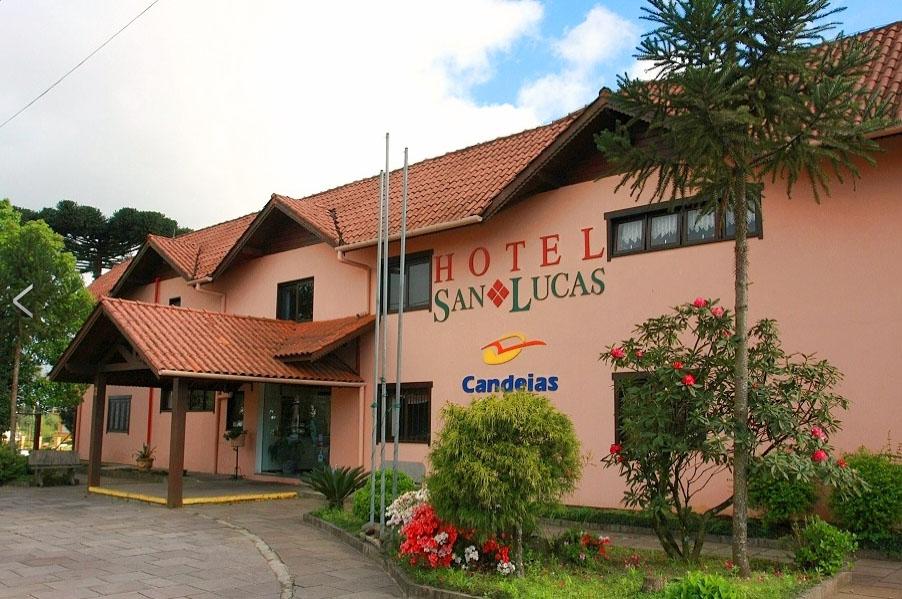 Hotel San Lucas em Gramado