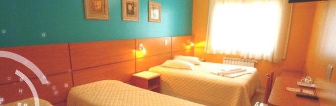 Hotel Via Serena em Gramado