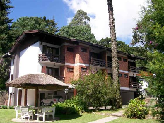 Natur Hotel em Gramado