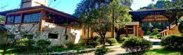Hotel Pousada Rosa em Gramado