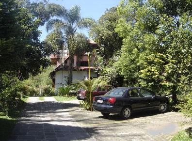 Pousada Vale Do Bosque em Gramado