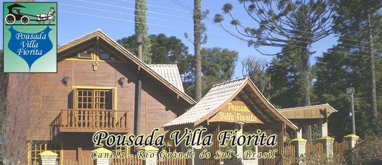 Pousada Villa Fiorita em Gramado